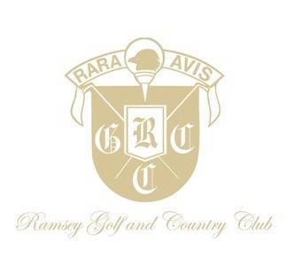 rasmey golf and country club logo