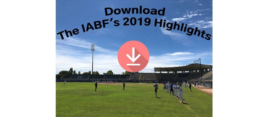2019 IABF Highlights