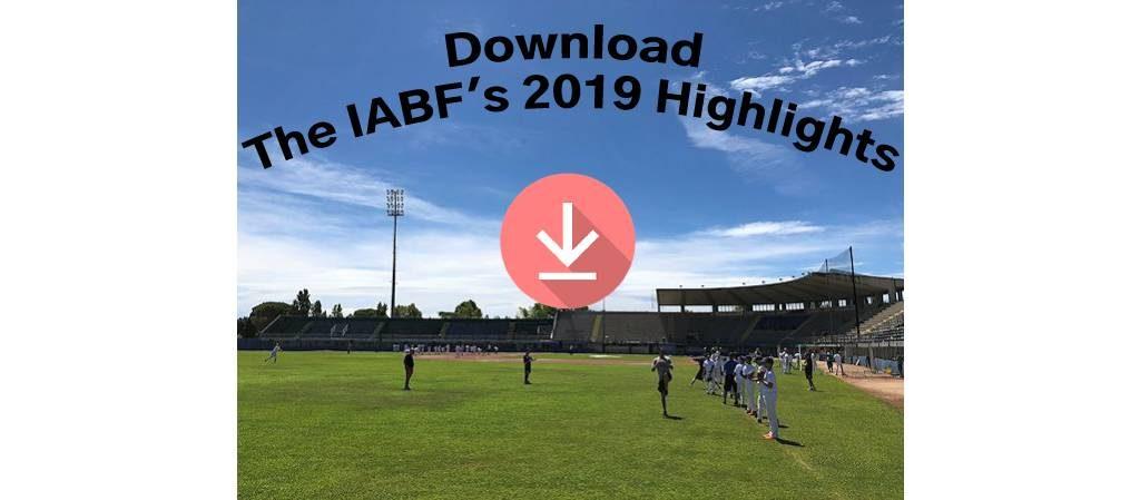 2019 IABF Highlights